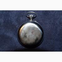 Карманные часы Павелъ Буре. Россия, 1918 Павелъ Буре в Санкт-Петербурге