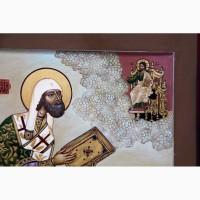 Продается Икона Святитель Феодор, архиепископ Ростовский