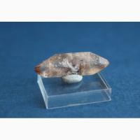 Топаз, двухголовый кристалл