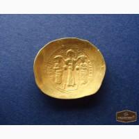 Продам византийскую монету Императора Романа IV , 1068-1071.