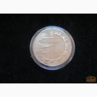 Монету Украины (3), 2500 лет Евпатории в Москве