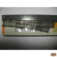 Roco железная дорога стрелки совместимы с Piko
