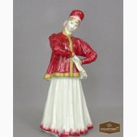 Фарфор, статуэтки, фигурки СССР, ЛФЗ в Москве