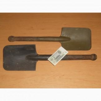 Лопата 1944 года REX
