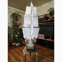 Продам корабль