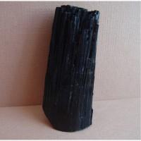 Черный турмалин (шерл), кристалл