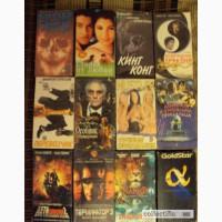 Видеокассеты в Рязани
