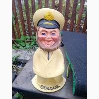 Моряк СССР Одесса. Голова качается