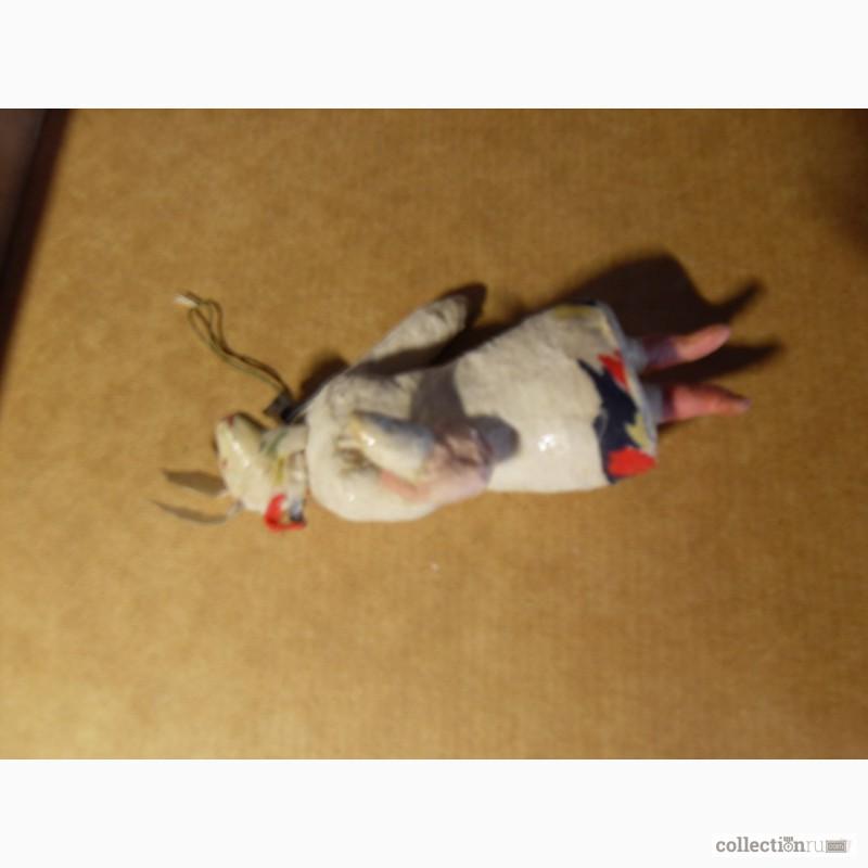 Фото 2. Старые елочные игрушки продам или пменяю