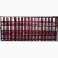Книги полный комплект Кавказский сборник, 32 тома, репринт, эксклюзивная ручная работа