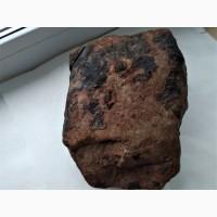 Метеорит каменный возможно марс