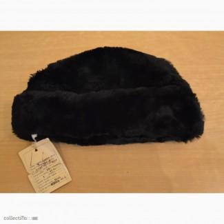 Продам новую шапку Москвичка винтаж