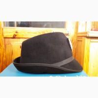 Шляпа, милиция. Украина