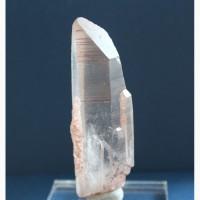 Горный хрусталь, сросток кристаллов