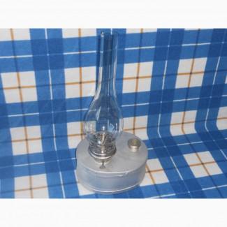 Лампа керосиновая Овал СССР