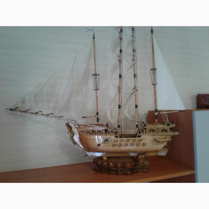 Фото 4. Продам модель фрегата