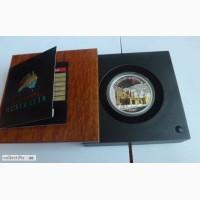 Продам монету Австралии Порт Артур 1 доллар в Тольятти