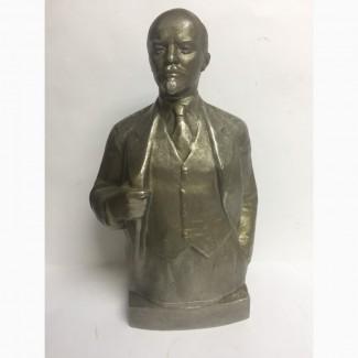 Скульптура. Бюст В.И. Ленина. СССР