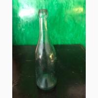 Бутылка Минеральная водаСамара до 1917 года(27, 5 см)