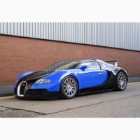 2007 Bugatti Veyron 16, 4 8, 0 L