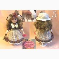 Продам куклу Николь английской фирмы Remeko Collection высота 37 см