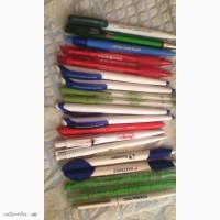 Продам ручки с названием отелей России и названием медицинских препаратов