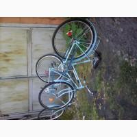 Продам советские велосипеды
