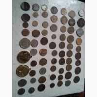 Продам монеты 1924-1993года