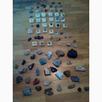 Коллекция минералов, минералы для коллекций, минералы поштучно