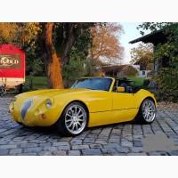 2001 Wiesmann MF3 Roadster
