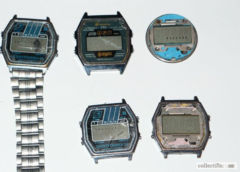 Купить часы наручные б у ссср