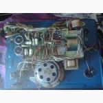 Магнитофон граммафон Эльфа-6 очень редкий