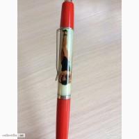 Ручка выпуска 70-х переливающияся