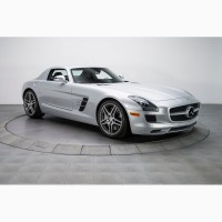 2011 Mercedes-Benz SLS AMG 300 Gullwing