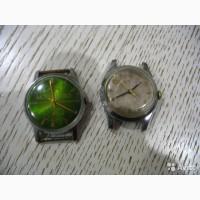 Часы зим(олимпиада), ленинград(50-е г.)