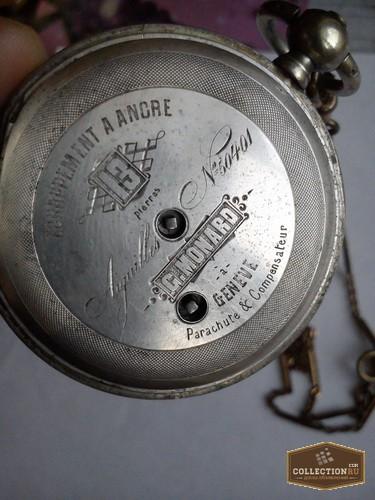 Антикварные Швейцарские карманные часы 1812 года, Челябинская обл.