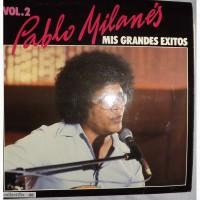 Винил. Pablo Milanes Mis Grandes Exitos. Spain 1982