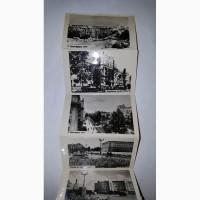 Фотографии старый Хабаровск ( размер календарика)