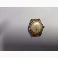 Часы Zaria. 17 камней
