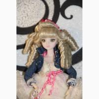 Коллекционная кукла J-Doll (Джей «Калгари шик»)