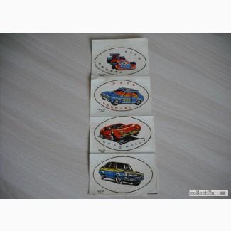 Картинки переводные в Красноярске