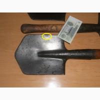 Лопата на ВОв