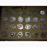 Серебряные медали СПМД