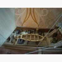 Продам корабль Сан Джованни Батиста