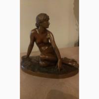 Продам скульптуру Весна 1890г. Петера Брейера