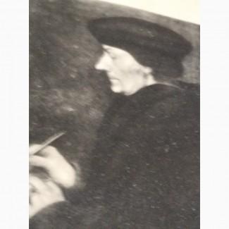 Эразм Роттердамский Похвальное слово глупости, 1932 год