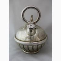 Продается Серебряный декантер (кувшин) для вина. Дания середина XX века