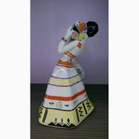 Статуэтка: Кубинский танец