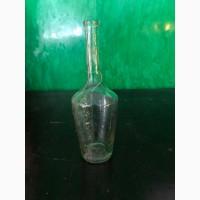 Бутылка из под водки Смирнов (21см)