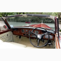 1964 Rolls-Royce Silver Cloud III Drophead